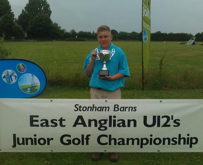 junior results 2014 ea under 12 champ stonham barns golf. Black Bedroom Furniture Sets. Home Design Ideas